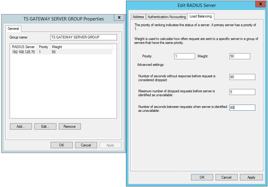 Secure RDS Gateway with AzureMFA NPS Extension – Daily Tech